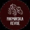 Farmárska revue logo